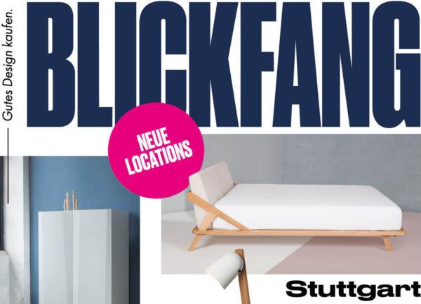 Blickfang Stuttgart