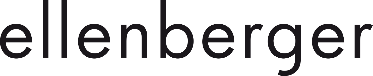 Ellenberger Design Logo