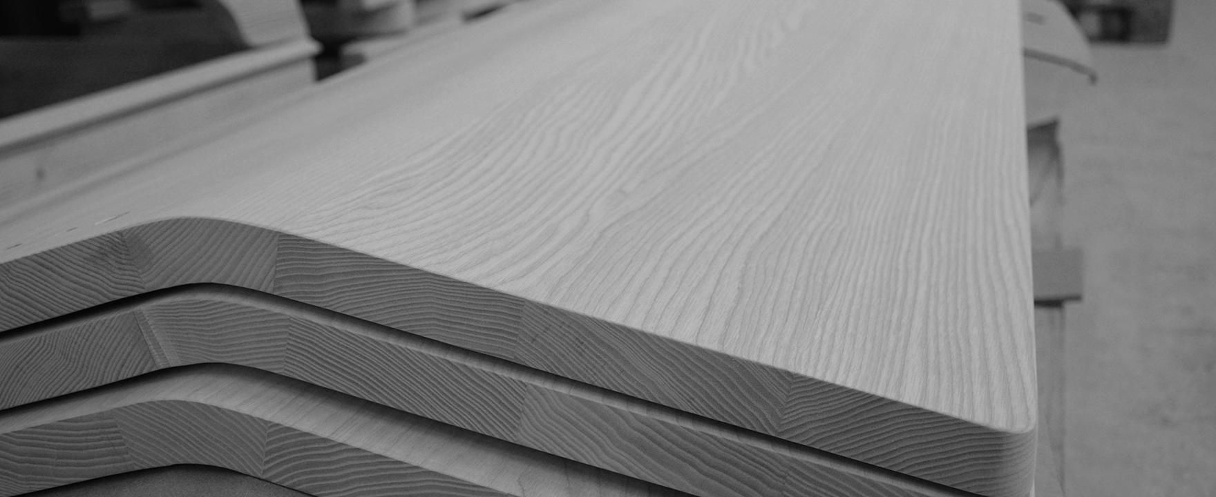 nachhaltiges Holz für Ellenberger Massivhozbetten