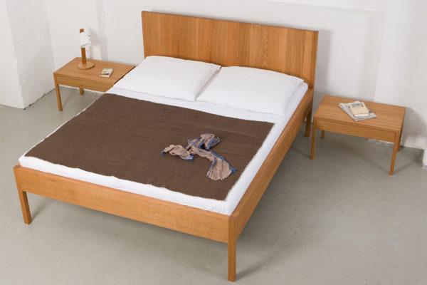 Die Betten von Designer Jannis Ellenberger