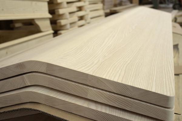 Massivholzmöbel direkt vom Designer